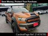 Used FORD FORD RANGER Ref 474785