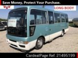 Used NISSAN CIVILIAN Ref 495199
