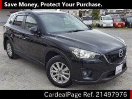 MAZDA CX-5 KE2FW Big1
