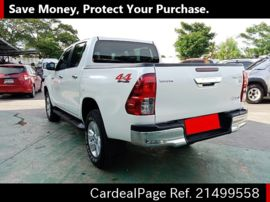 TOYOTA HILUX DTTHHT Big2