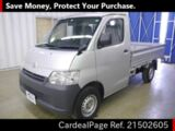Used TOYOTA TOWNACE TRUCK Ref 502605