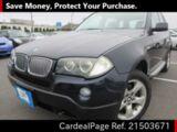Used BMW BMW X3 Ref 503671