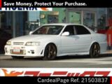 Used TOYOTA CHASER Ref 503837