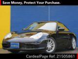 Used PORSCHE PORSCHE 911 Ref 505861