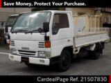 Used MAZDA TITAN Ref 507830