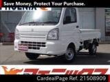 Used SUZUKI CARRY TRUCK Ref 508909