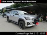 Used TOYOTA HILUX Ref 511952