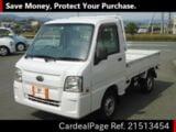 Used SUBARU SAMBAR TRUCK Ref 513454