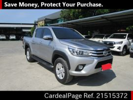TOYOTA HILUX DTTHHT Big1