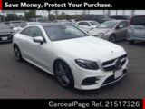 Used MERCEDES BENZ AMG E-CLASS Ref 517326