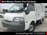 Used MAZDA BONGO TRUCK Ref 520050