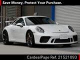 Used PORSCHE PORSCHE 911 Ref 521093