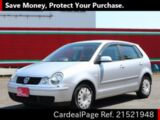 Used VOLKSWAGEN VW POLO Ref 521948