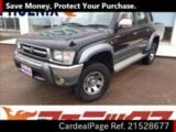 Used TOYOTA HILUX Ref 528677