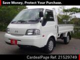 Used MAZDA BONGO TRUCK Ref 529749