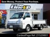 Used MAZDA BONGO TRUCK Ref 529801