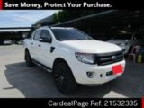 Used FORD FORD RANGER Ref 532335