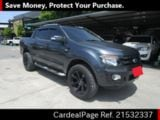 Used FORD FORD RANGER Ref 532337