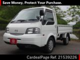 Used MAZDA BONGO TRUCK Ref 539226