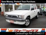 Used TOYOTA HILUX Ref 548317