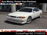 Used TOYOTA CHASER Ref 549529