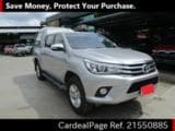 Used TOYOTA HILUX Ref 550885