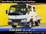 Used MAZDA TITAN DASH Ref 551128