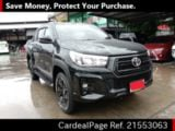 Used TOYOTA HILUX Ref 553063