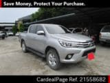 Used TOYOTA HILUX Ref 558682