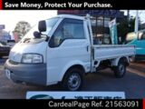 Used MAZDA BONGO TRUCK Ref 563091
