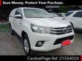 Used TOYOTA HILUX Ref 564024