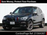 Used BMW BMW X3 Ref 564387