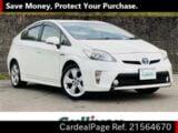 Used TOYOTA PRIUS Ref 564670