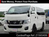 Used NISSAN NV 350 CARAVAN Ref 565406