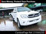 Used TOYOTA HILUX Ref 566220