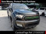 Used FORD FORD RANGER Ref 569287