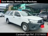 Used TOYOTA HILUX Ref 574490