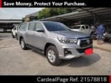 Used TOYOTA HILUX Ref 578818