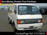 Used MAZDA BONGO TRUCK Ref 578832