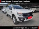 Used FORD FORD RANGER Ref 585899