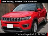 Used CHRYSLER JEEP CHRYSLER JEEP COMPASS Ref 597680
