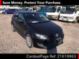 Used VOLKSWAGEN VW POLO Ref 619963