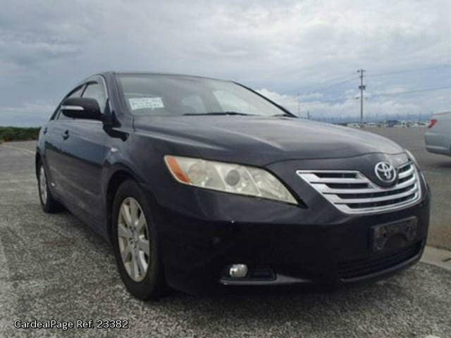letters of support 2006 mar used toyota camry dba acv40 ref no 23382 23382