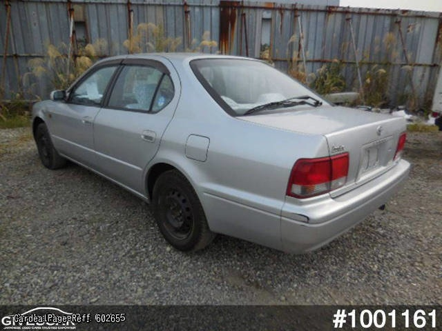 1996 Mar Used Toyota Camry Sv40 Ref No 60265 Japanese Used Cars