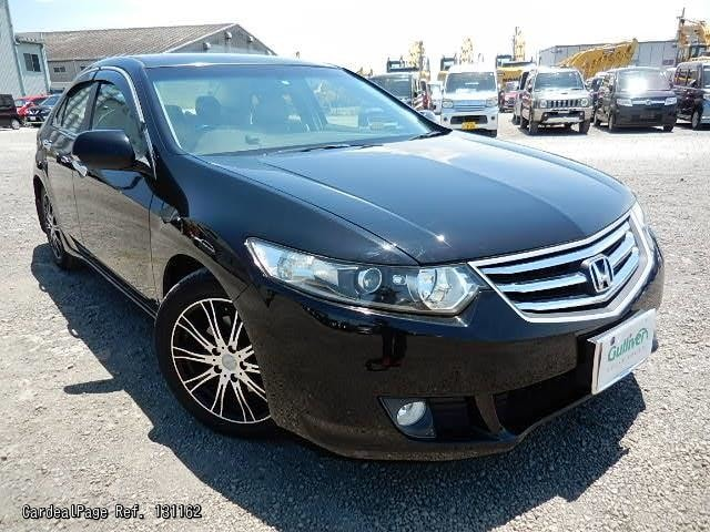 2009 nov used honda accord dba cu2 ref no 17131162. Black Bedroom Furniture Sets. Home Design Ideas