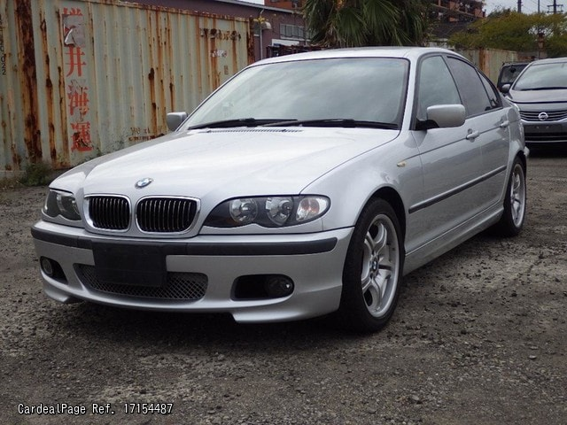 BMW 3 SERIES AV22 Big2 Download