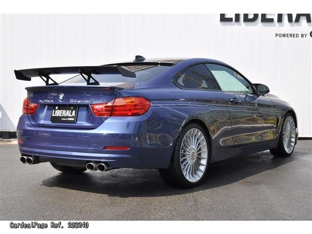 Jun Used BMW ALPINA ABAR Ref No Japanese Used Cars - Used bmw alpina for sale