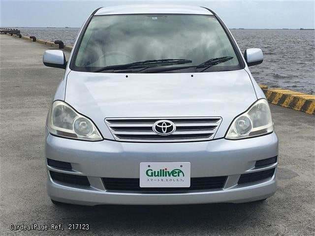2008 feb used toyota ipsum picnic dba acm21w ref no 217123 rh cardealpage com Toyota Ipsum 240I Toyota Ipsum 240s Specifications