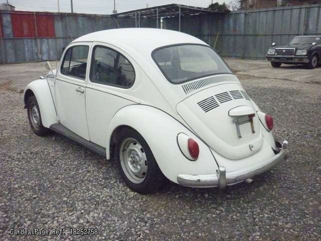 jul  volkswagen beetle unknown ref  japanese  cars  sale cardealpage