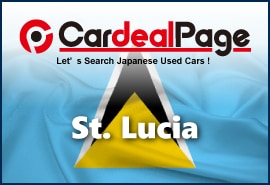 Japanese Used Cars for St. Lucia